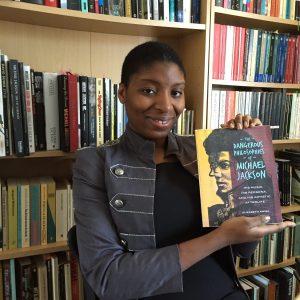 Elizabeth Amisu Michael Jackson Studies Online Course
